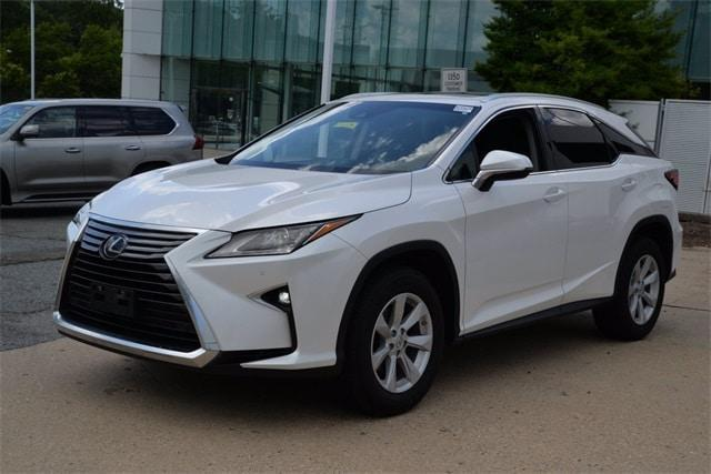 used 2017 Lexus RX 350 car, priced at $33,693