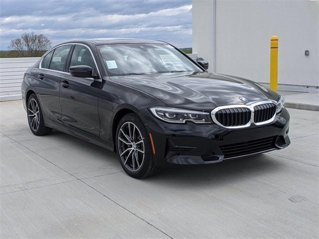 new 2021 BMW 330e car, priced at $50,115