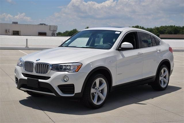 used 2015 BMW X4 car, priced at $30,994