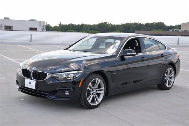 used 2019 BMW 430 Gran Coupe car, priced at $37,994