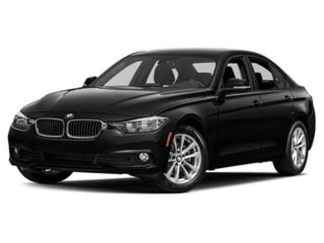 used 2018 BMW 320 car, priced at $29,994