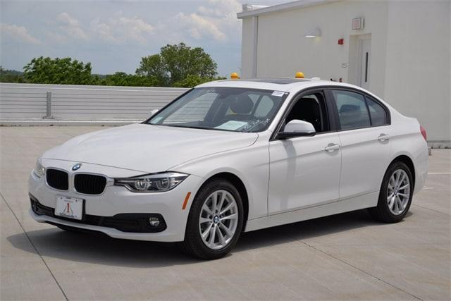 used 2018 BMW 320 car, priced at $28,344