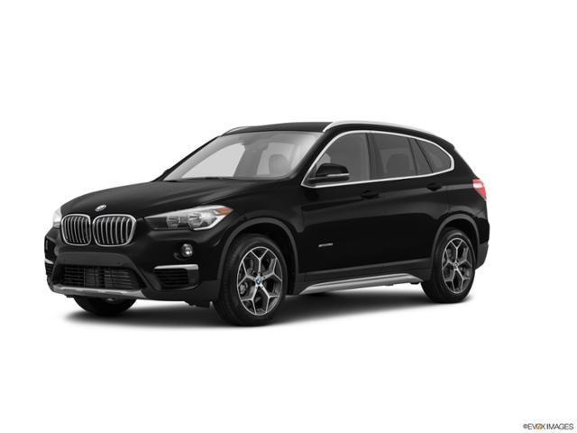 used 2018 BMW X1 car, priced at $30,996