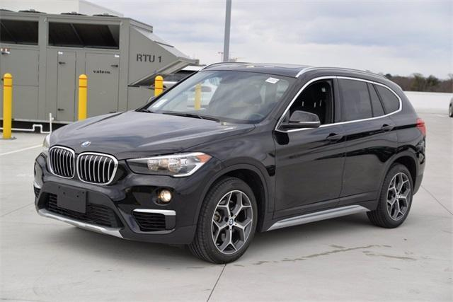 used 2018 BMW X1 car, priced at $28,994