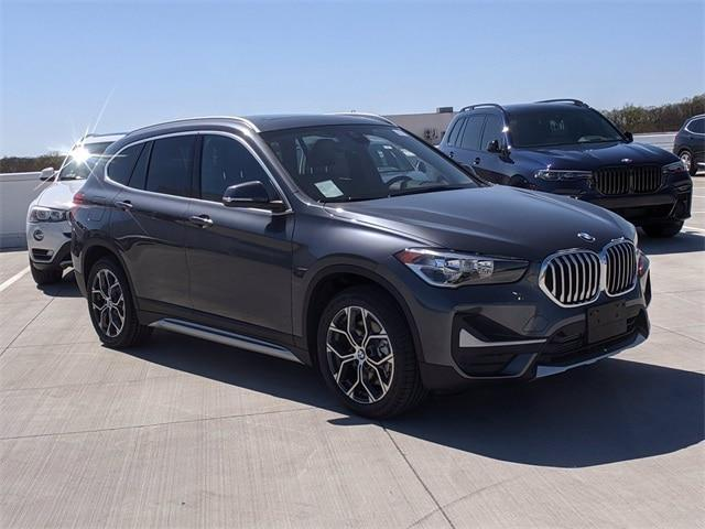 new 2021 BMW X1 car, priced at $41,745