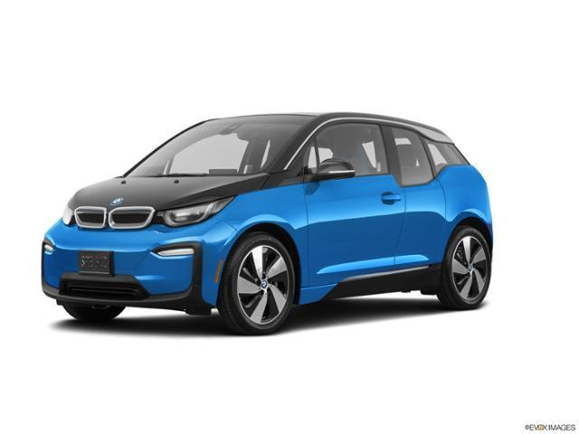 used 2018 BMW i3 car, priced at $25,950