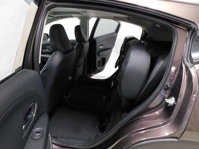 new 2021 Honda HR-V car, priced at $29,090