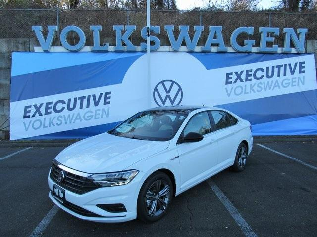new 2021 Volkswagen Jetta car, priced at $23,725