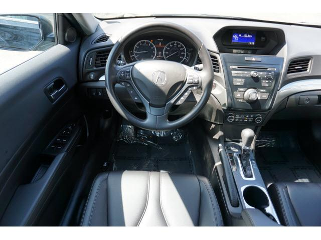 used 2019 Acura ILX car, priced at $24,777