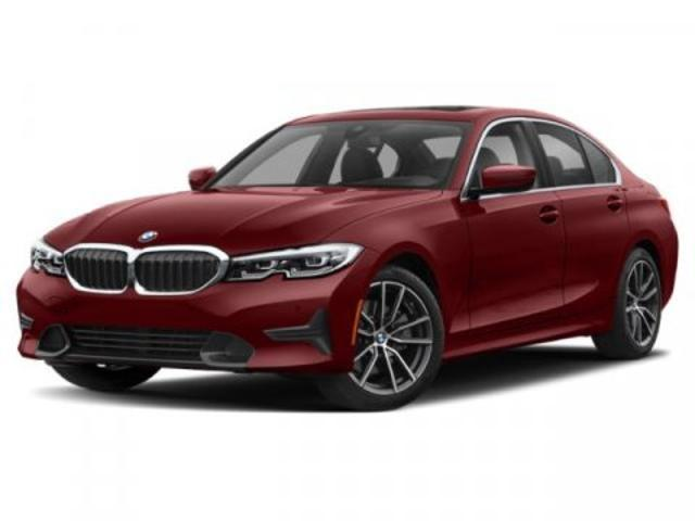 new 2021 BMW 330 car, priced at $49,150