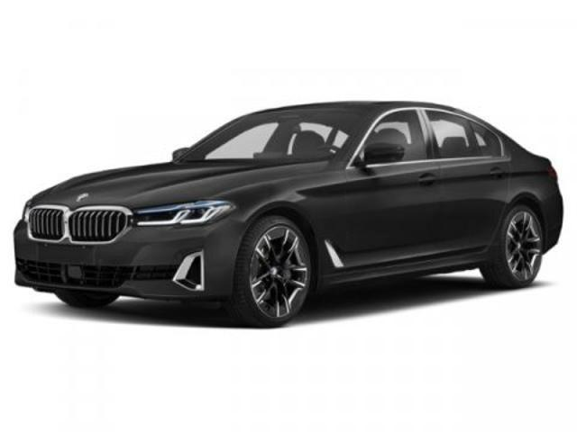 new 2021 BMW 530 car, priced at $60,935