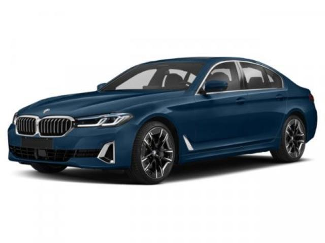 new 2021 BMW 530 car, priced at $58,895