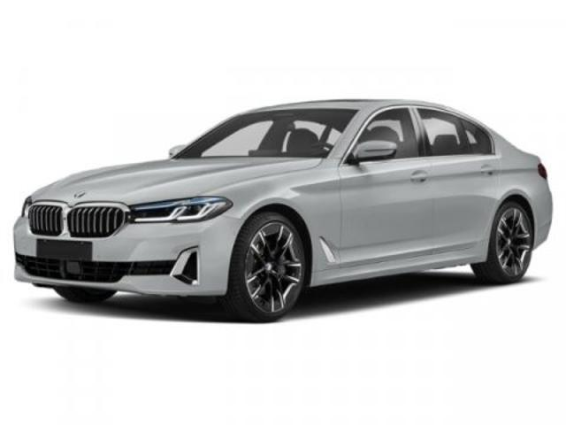 new 2021 BMW 530 car, priced at $61,285