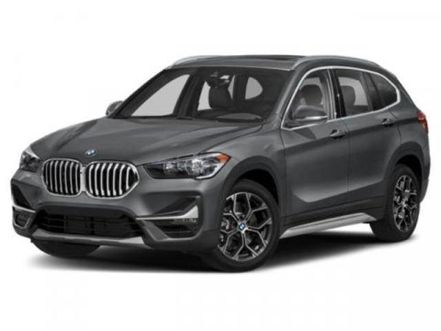 new 2021 BMW X1 car, priced at $42,120