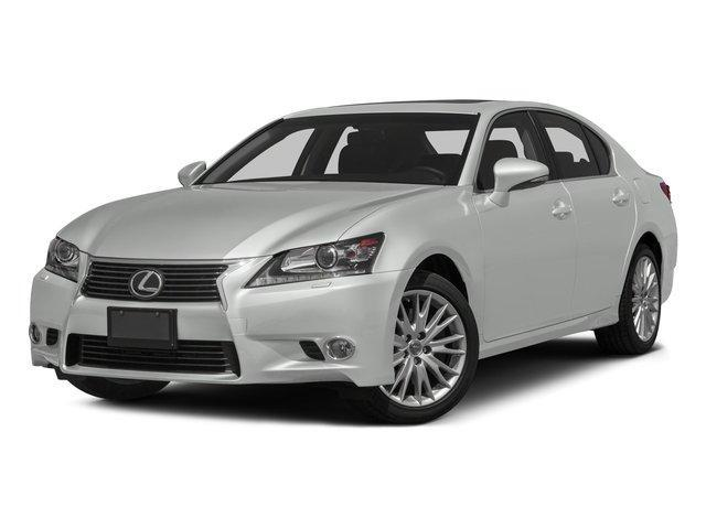 used 2015 Lexus GS 350 car, priced at $23,999