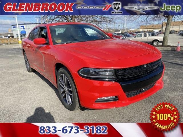 used 2019 Dodge Charger car, priced at $30,744