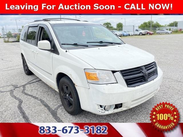 used 2010 Dodge Grand Caravan car, priced at $5,944
