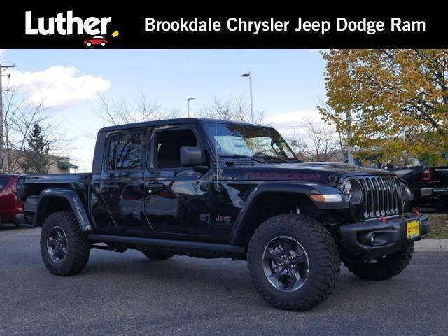 new 2021 Jeep Gladiator car, priced at $55,026