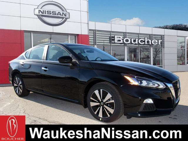 new 2021 Nissan Altima car, priced at $26,744