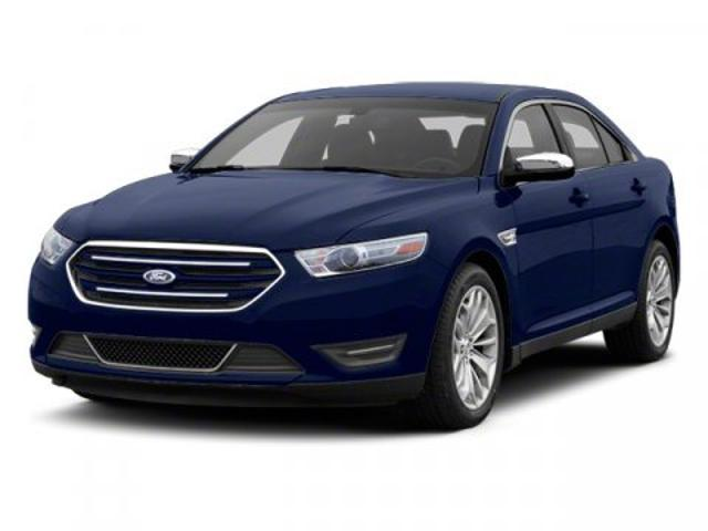 used 2013 Ford Taurus car, priced at $9,900