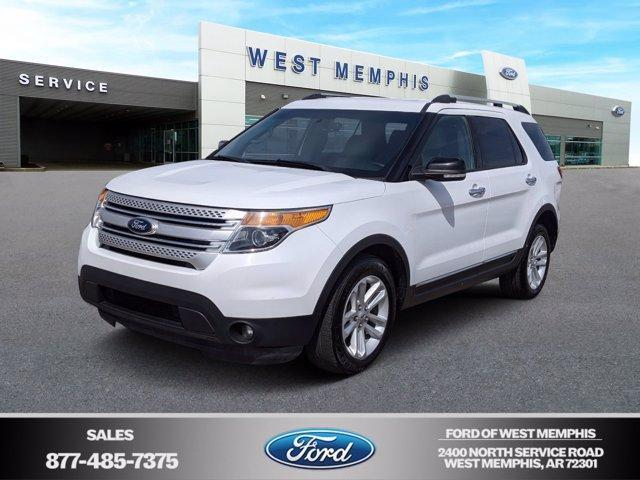 used 2013 Ford Explorer car, priced at $12,845