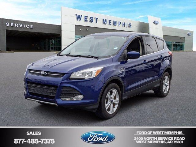 used 2016 Ford Escape car, priced at $14,831