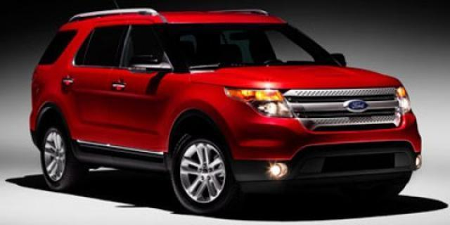 used 2012 Ford Explorer car, priced at $13,900