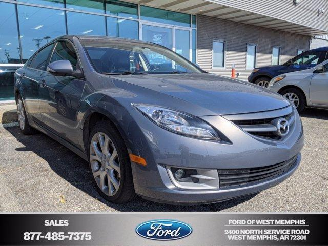used 2011 Mazda Mazda6 car, priced at $9,998