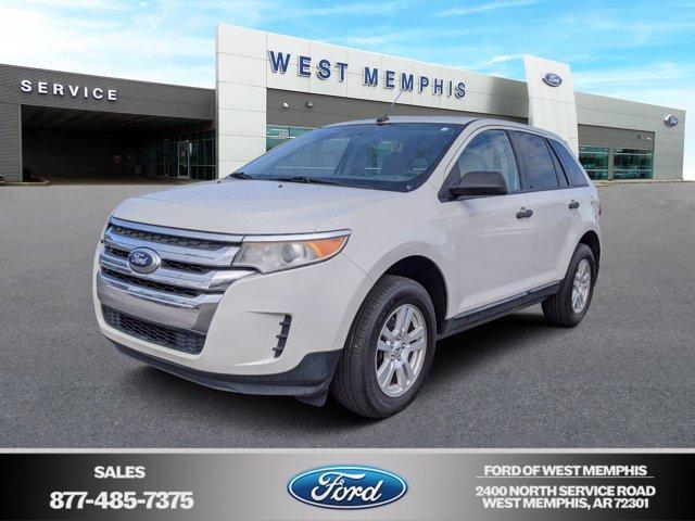 used 2011 Ford Edge car, priced at $9,900