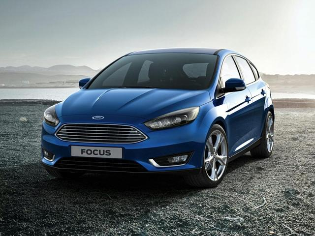 used 2017 Ford Focus car, priced at $12,988