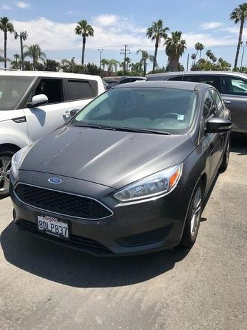 used 2016 Ford Focus car, priced at $10,988
