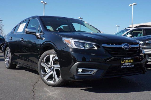 new 2021 Subaru Legacy car, priced at $38,005