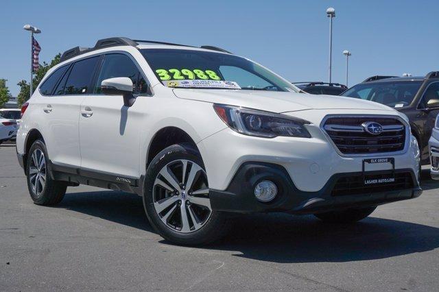 used 2018 Subaru Outback car, priced at $32,988