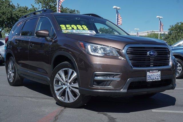 used 2019 Subaru Ascent car, priced at $35,988