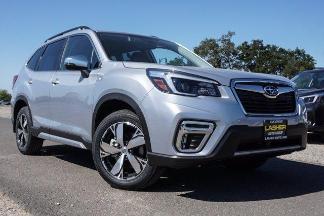 new 2021 Subaru Forester car, priced at $37,259