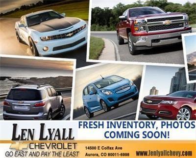 new 2020 Chevrolet Silverado 3500 car