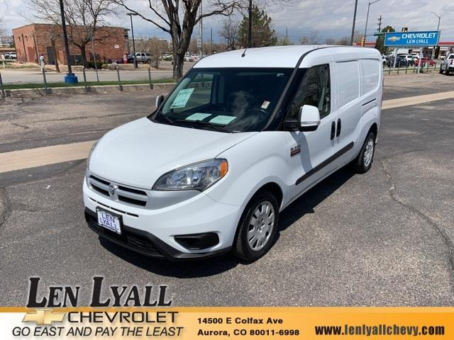 used 2017 Ram ProMaster City car, priced at $22,180