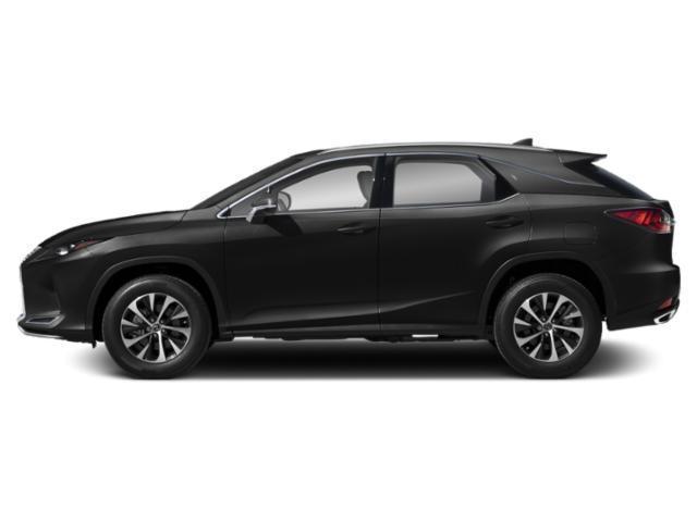new 2021 Lexus RX 350 car, priced at $52,720