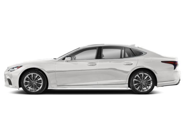 new 2021 Lexus LS 500 car, priced at $76,635