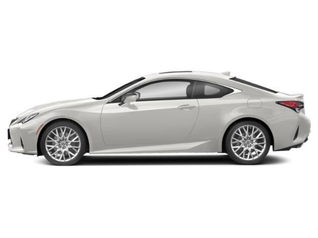 new 2021 Lexus RC 350 car, priced at $50,140