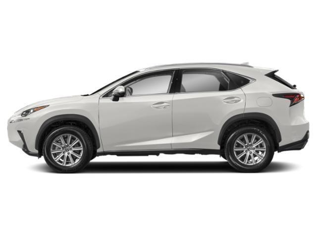 new 2021 Lexus NX 300 car, priced at $44,480