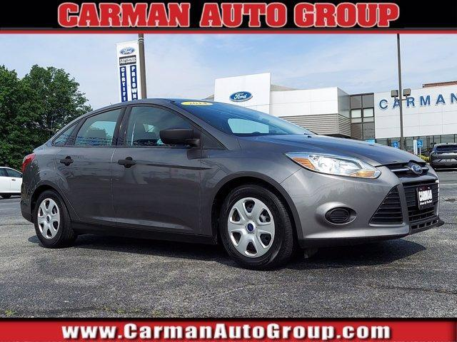 used 2014 Ford Focus car, priced at $10,995