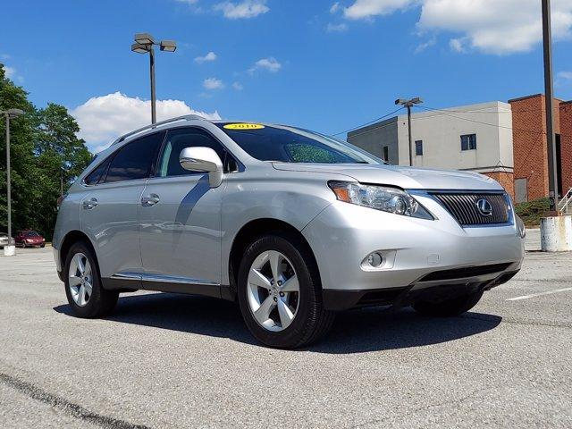 used 2010 Lexus RX 350 car, priced at $13,995