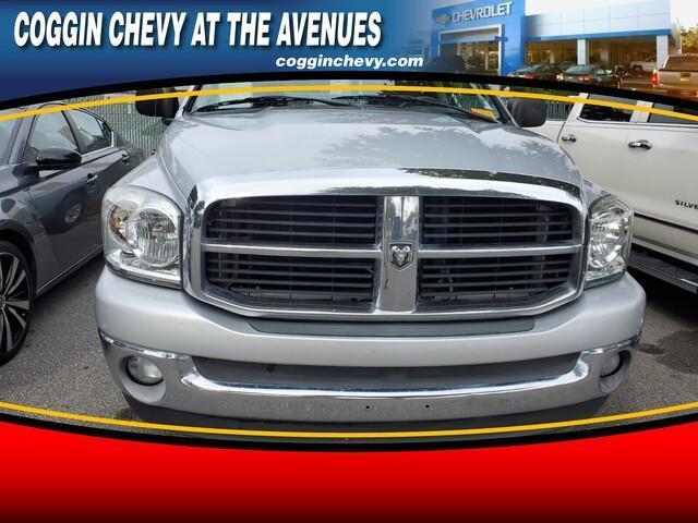 used 2007 Dodge Ram 1500 car, priced at $9,222