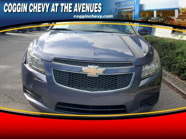 used 2014 Chevrolet Cruze car, priced at $9,444
