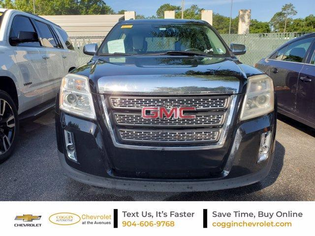 used 2015 GMC Terrain car, priced at $15,994