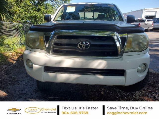 used 2007 Toyota Tacoma car, priced at $14,333