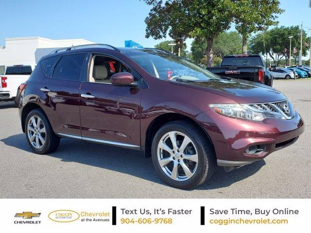 used 2013 Nissan Murano car, priced at $11,333