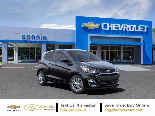 new 2021 Chevrolet Spark car, priced at $15,526