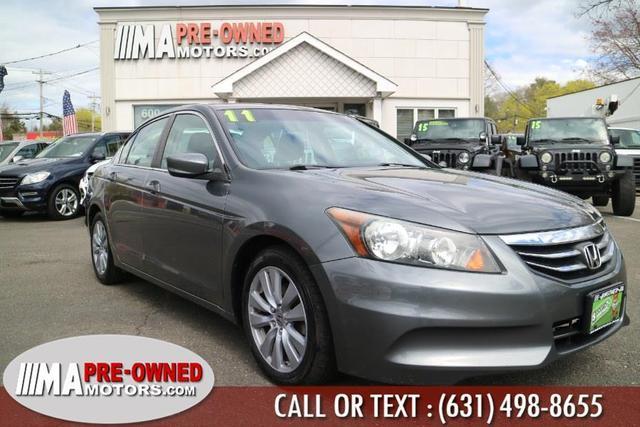 used 2011 Honda Accord car, priced at $9,995